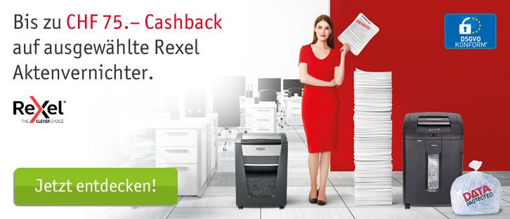 Rexel Cashback